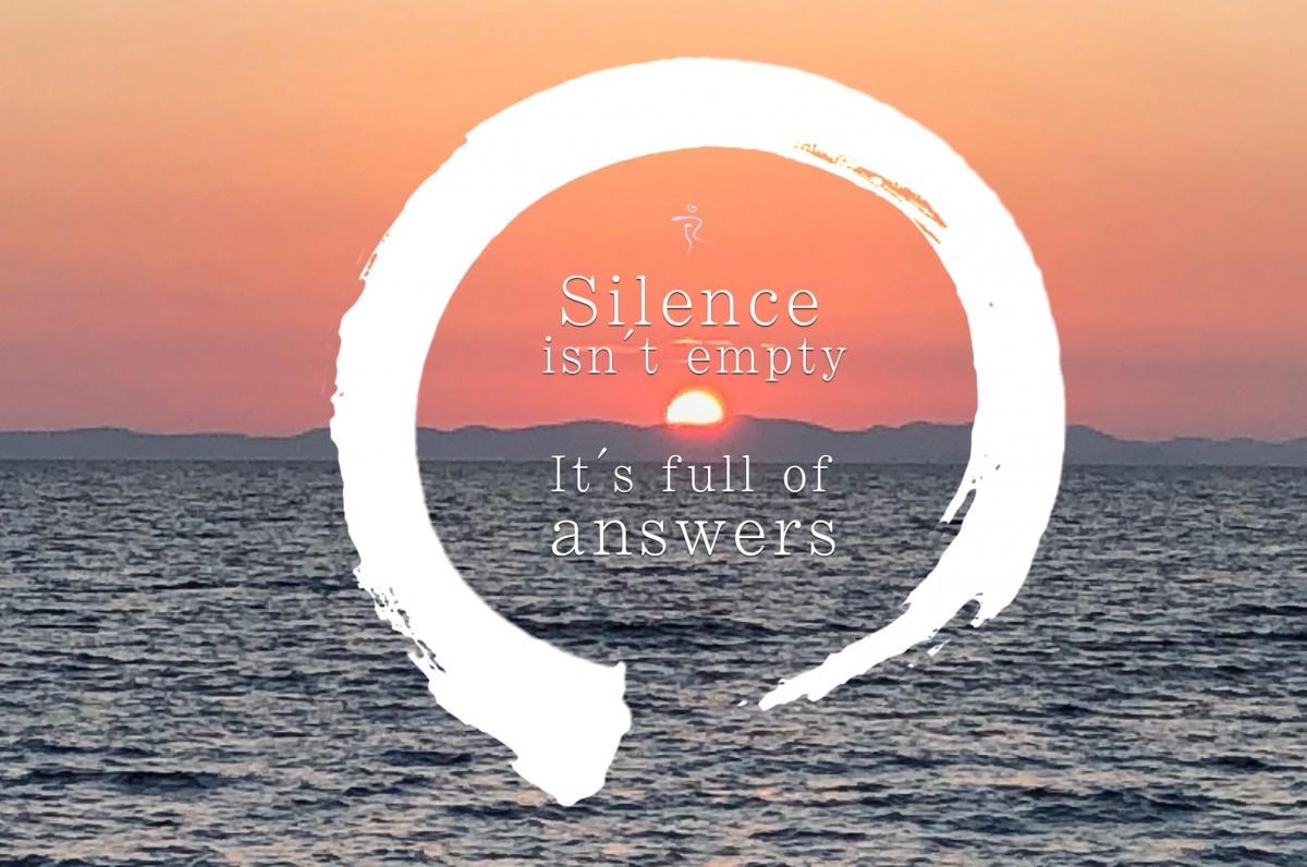 Alkemija tišine - plesna radionica 5Ritmova